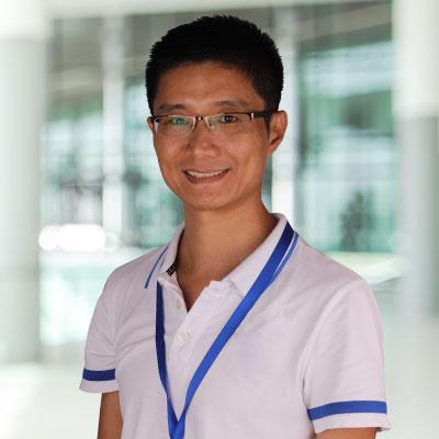 Name: Gary Qiu