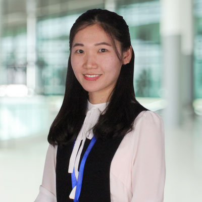 Name: Jane Li