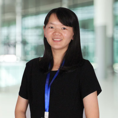 Name: Miya Jiang