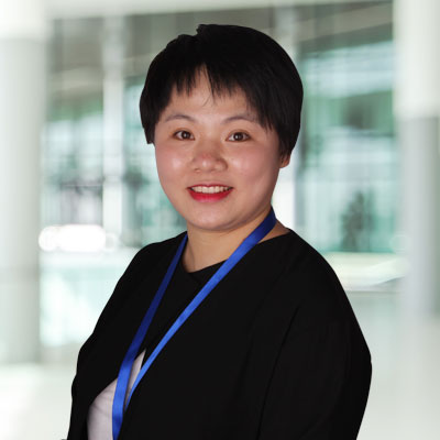Name: Sarah Xie
