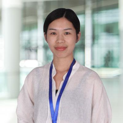 Name: Vivian Chen